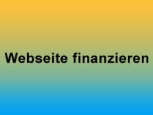 Webseite finanzieren