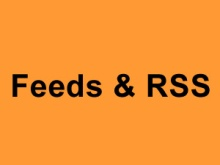 Feeds & RSS
